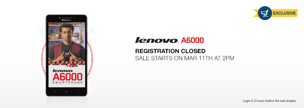 LenovoA6000_registraton-closed_11March
