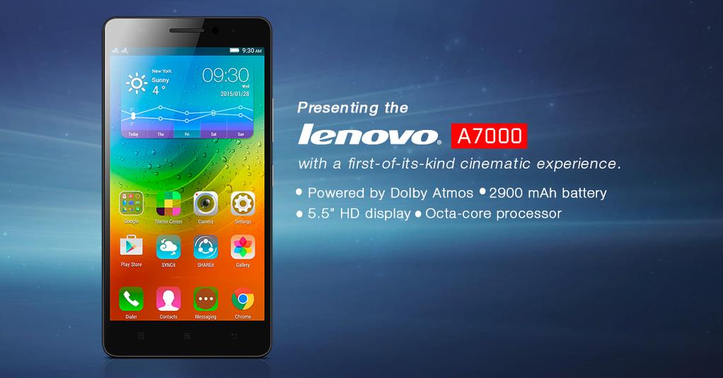 Tricks To Buy Lenovo A7000 Flash Sale