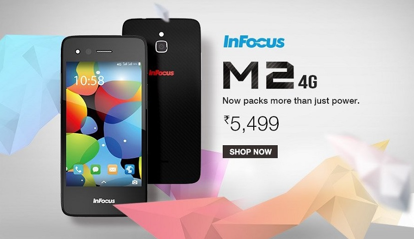 Infocus-M2-4G-Available-on-Amazon-at-Rs5499