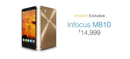 Infocus_M810_Gold_edition_amazon_18July