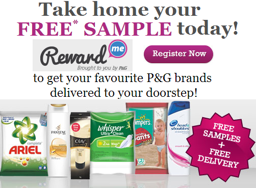 P&g everyday | sign up to get the 2018 free p&g coupons, samples.