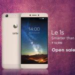 leeco le1s - best smartphone in 2016