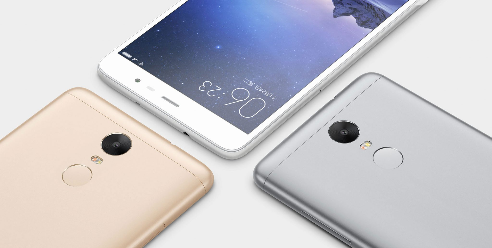Smartphone Review Xiaomi Redmi Note 3: Xiaomi Redmi Note 3