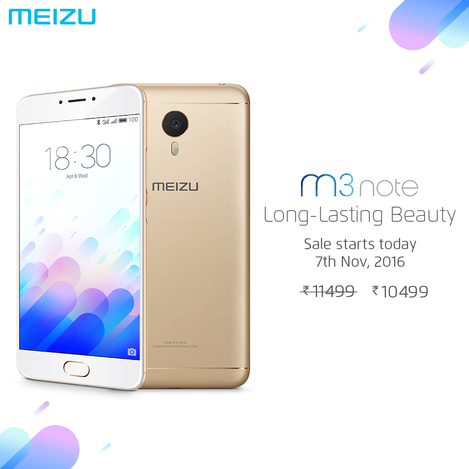 meizu3note_tatacliq_08nov