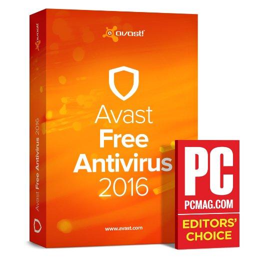 free avast antivirus sample