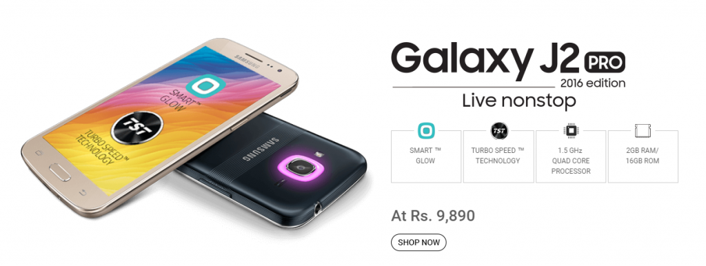 Samsung_J2Pro_Snapdeal_26July