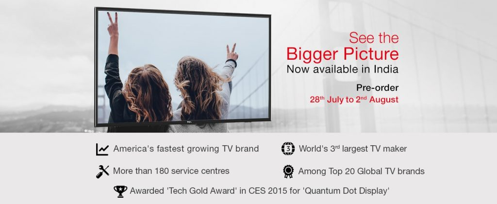 TCL_Televisions_28July