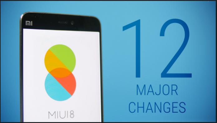 MIUI 8 features