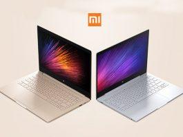 Xiaomi Mi Redmi Notebook Air