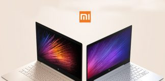 Xiaomi Mi Redmi Notebook Air