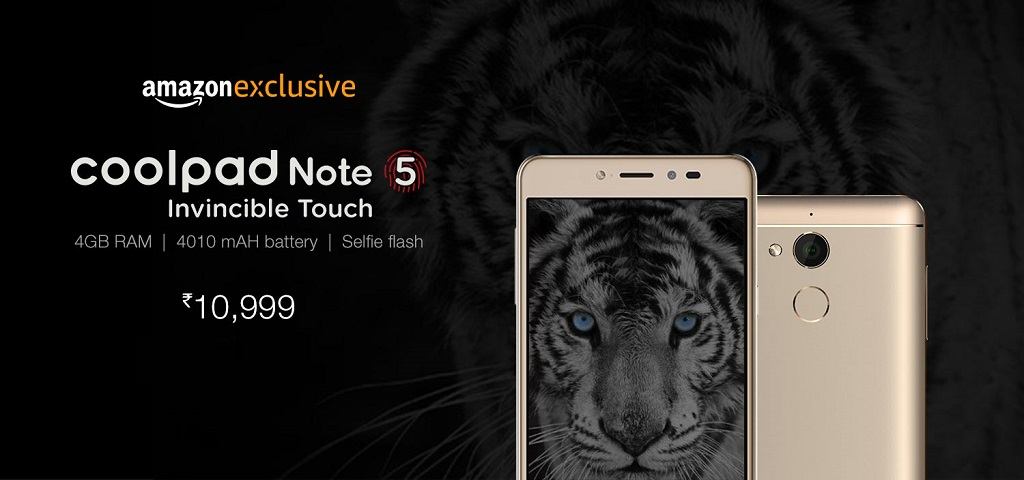 coolpad-note5_amazon_30sept_sale
