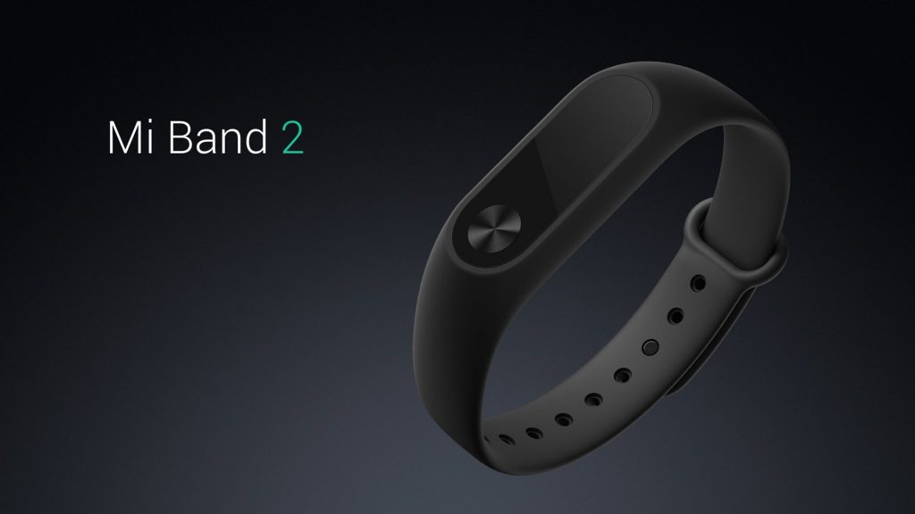 Buy Xiaomi Mi Band 2 on open sale for Rs 1,999 - FlashSaleTricks