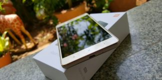 Redmi 3s Prime Review