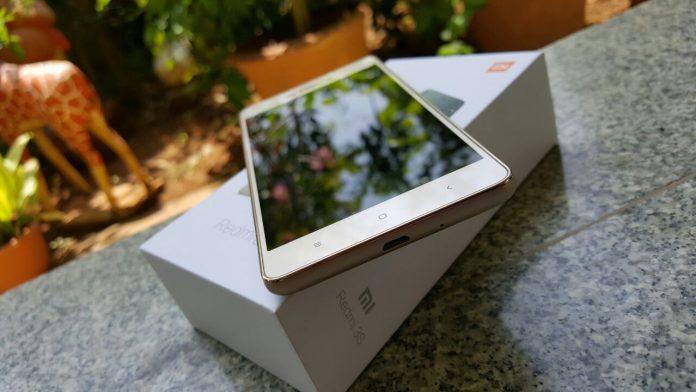 Redmi 3s Prime Review