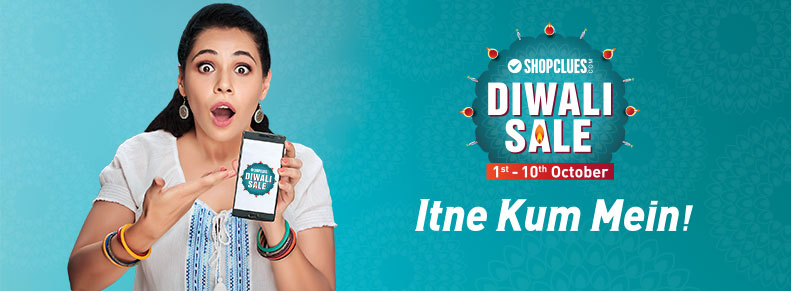 shopclues_diwali_sale