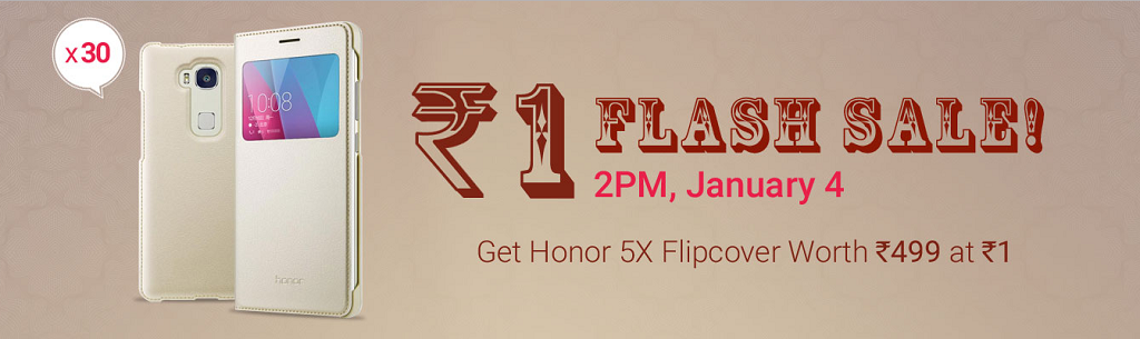 Honor_5x_Flipcover_Re1_flash_sale_04_Jan