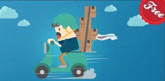 Free Amazon Prime