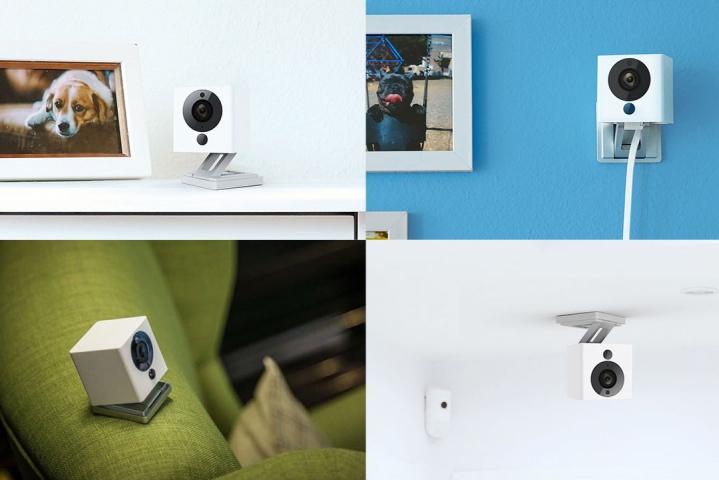 Xiaomi Small Square Smart Home Camera_1