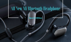 All New Mi Bluetooth Headphone