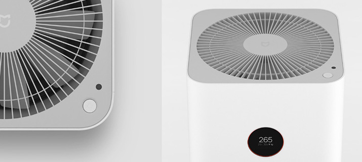 Xiaomi Mi Air Purifier Pro India