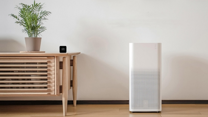 Xiaomi Mi Air Purifier Pro price