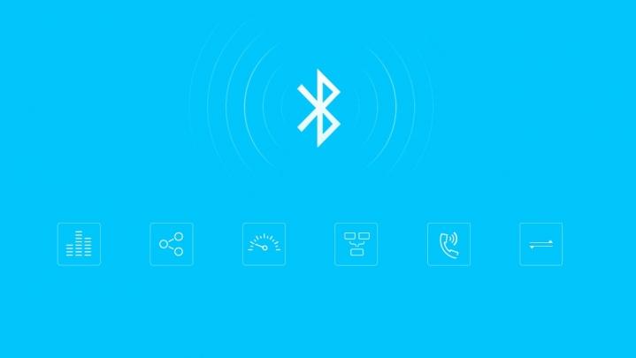 Xiaomi Mi Bluetooth Headset Youth Version