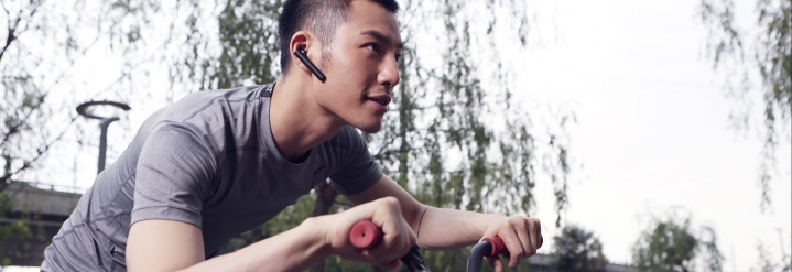 Xiaomi Mi Bluetooth Headset Youth Version
