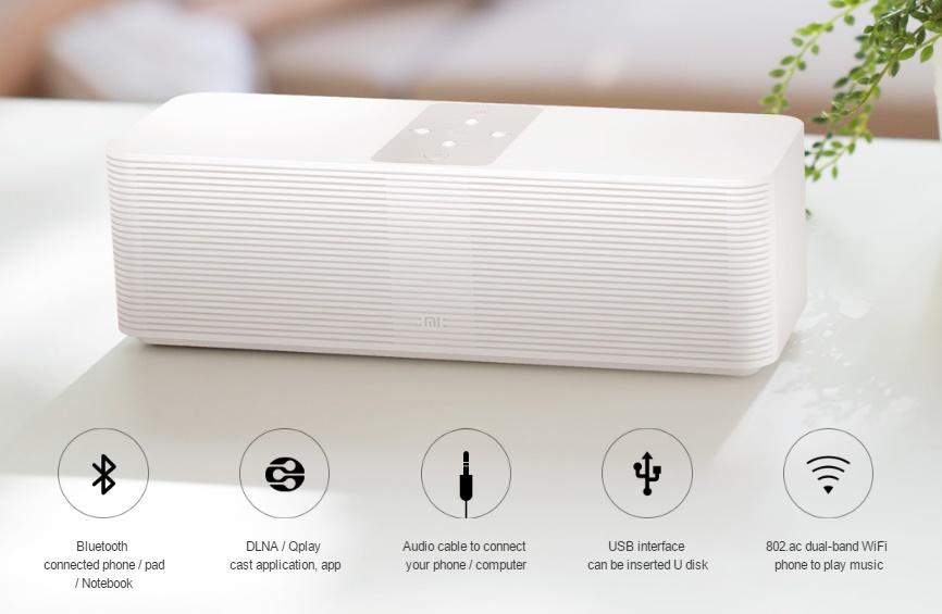 Xiaomi Mi Wifi Speaker