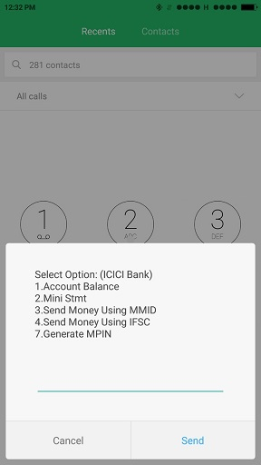 Banking With USSD Codes