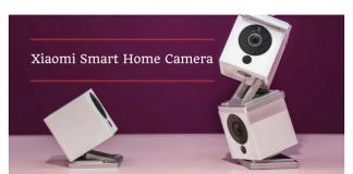 Xiaomi Smart Camera