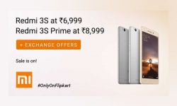 Redmi 3S Prime Next Sale