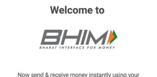 BHIM_Mobile_App