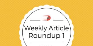 Flashsaletricks weekly article roundup