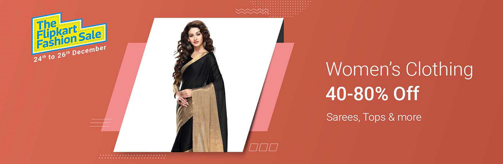 Flipkart_Fashion_Sale_Womens_Clothing_offer