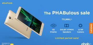 Lenovo_Phab2_Flipkart_NextSale_18Dec