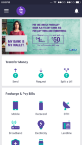 How to Send and Receive Money Using PhonePe App - FlashSaleTricks