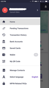 how to send and receive money into my simplii account