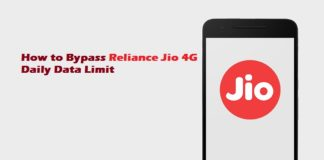 Reliance_Jio4G_Offer_Bypass_Tricks