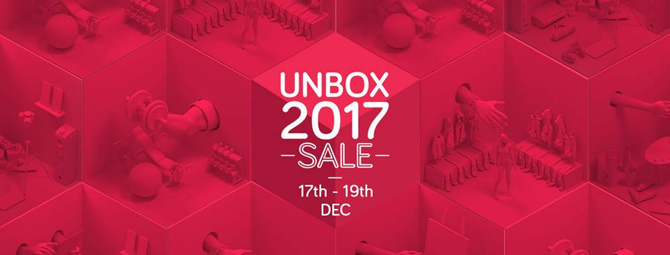 Snapdeal_Unbox_2017_sale