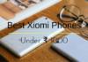 best xiaomi phones under 10000