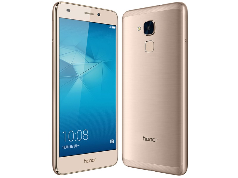 Best Smartphone Under 10000 - huawei honor 5c