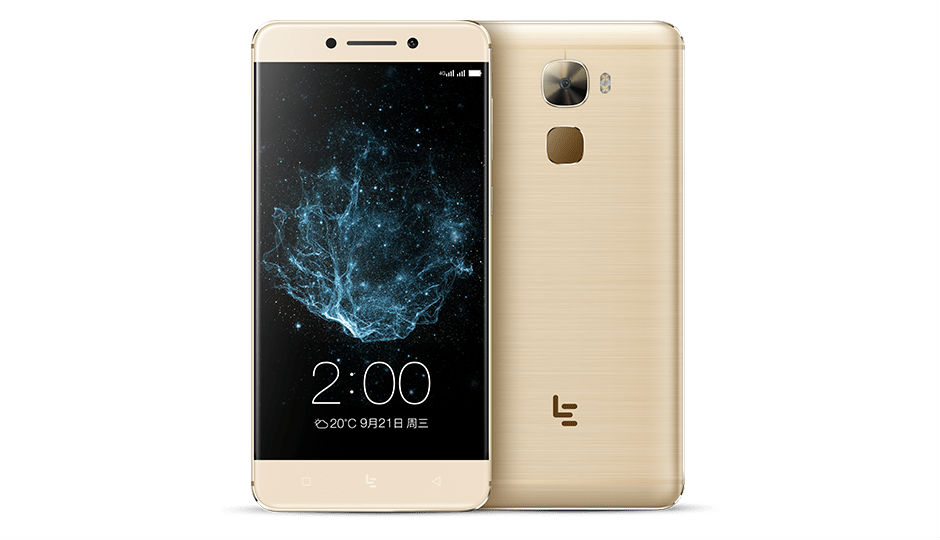 best phones under 15000 - leeco le 2