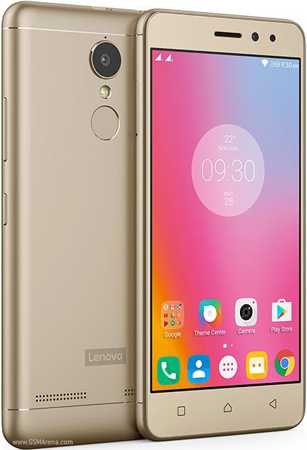 Best Smartphone Under 10000 - Lenovo K6 Power