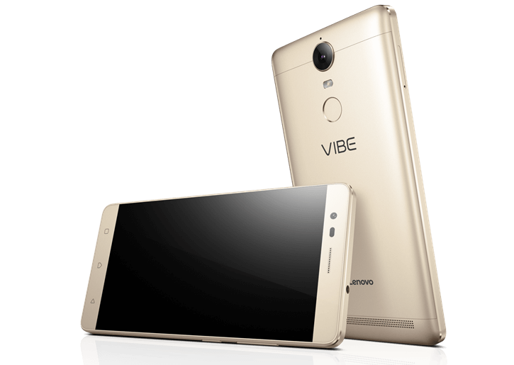 best phones under 15000 - Lenovo Vibe K5 Note