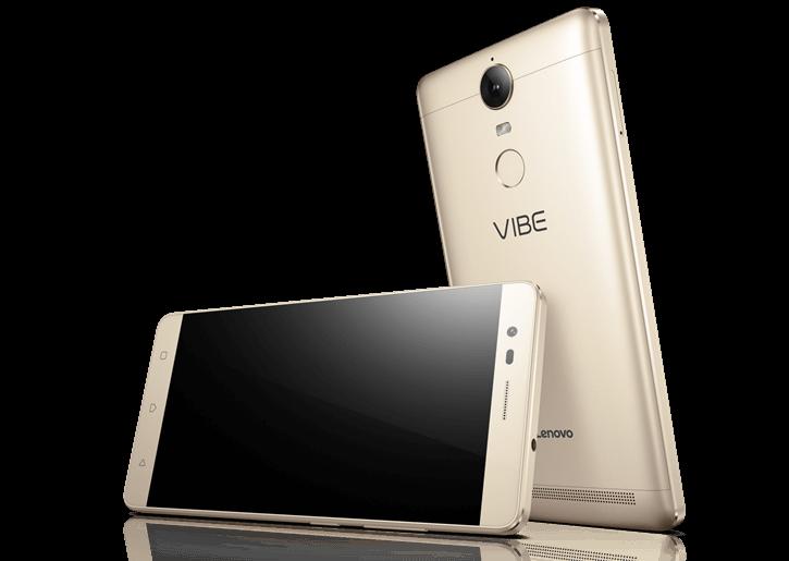 best phones under 15000 - Lenovo Vibe K5 Note