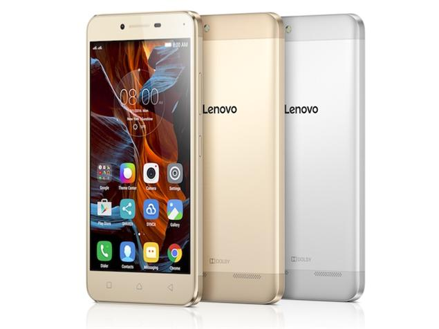 best smartphone under 1000 - lenovo vibe k5 plus