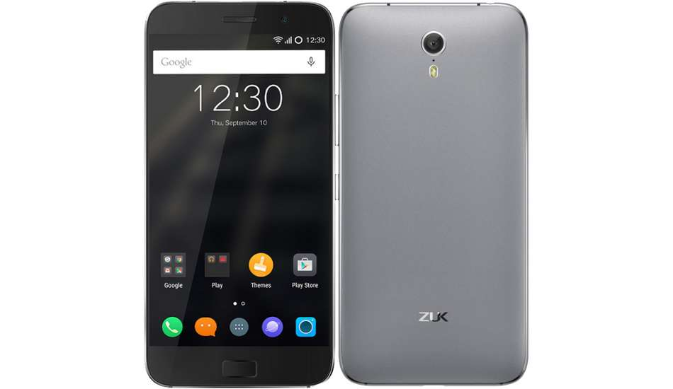 best smartphone under 15000 - Lenovo Zuk Z1