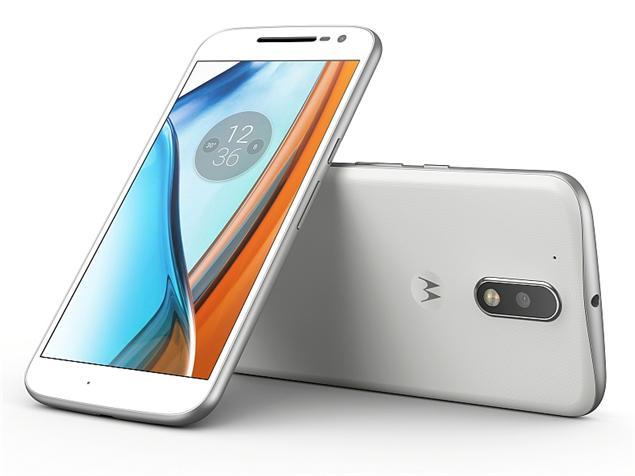 best phones under 15000 - Moto G4
