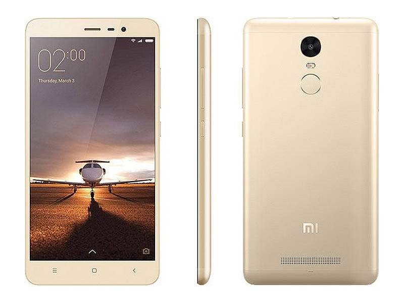 best phones under 15000 - redmi note 3
