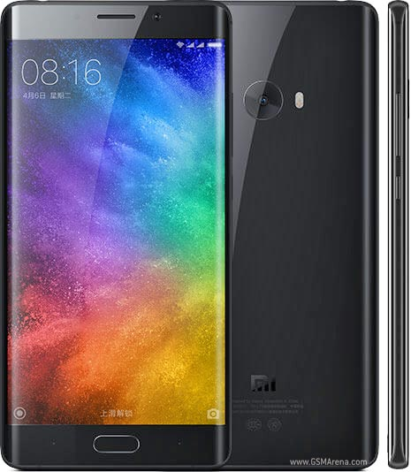 Best 6GB RAM Smartphone - Xiaomi Mi Mix